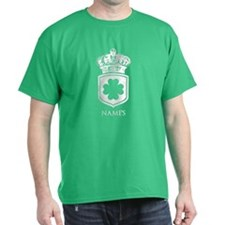 PDayCrown 10 x 10 T-Shirt