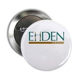 "Ehden Lebanon 2.25"" Button (10 pack)"
