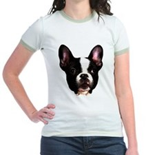 Boston Terrier T