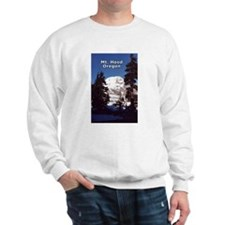 Mt. Hood Sweatshirt