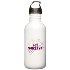 got Conclave? Water Bottle