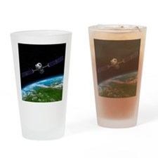 ork - Drinking Glass