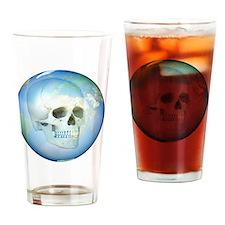 Human evolution - Drinking Glass