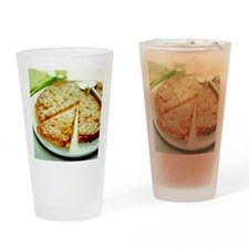 Pizza - Drinking Glass