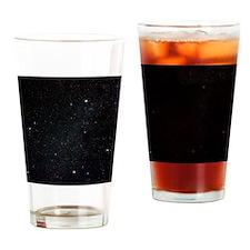 Auriga constellation - Drinking Glass