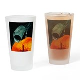 n moon Phobos - Drinking Glass