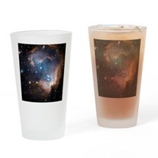 Starbirth region NGC 602 - Drinking Glass