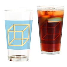 Freemish crate - Drinking Glass