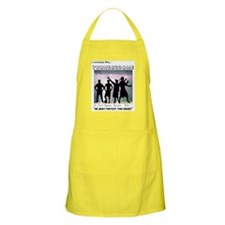 I Survived the... Thunderdome BBQ Apron