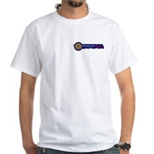"""Nineveh: Key to Bet-Nahrain/Mesopotamia"" T-shirt"