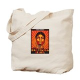 High Priestess of Soul Tote Bag