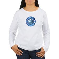 3% Bio BluGlo Long Sleeve T-Shirt