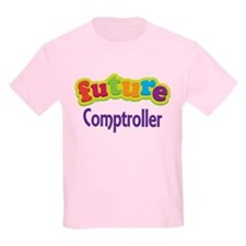 Future Comptroller T-Shirt