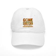 Gone Squatchin *Fall Foliage Forest Edition* Baseb