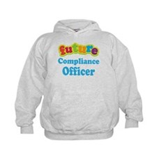 Future Compliance Officer Hoodie