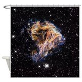 Supernova remnant LMC N 49 - Shower Curtain