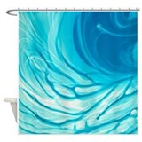 erties - Shower Curtain