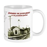 Cool Lackawanna railroad Mug