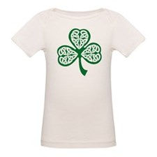 Celtic Shamrock Tee