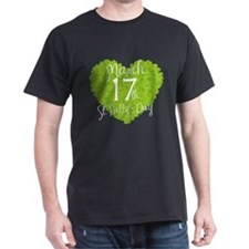 St. Patty's Day March 17th T-Shirt