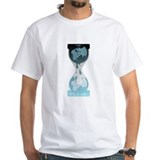 Organic Ultra Limited WikiLeaks Men's Fitted T-Shi