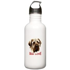 mastiff Water Bottle