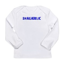 Schagadelic Current Long Sleeve T-Shirt