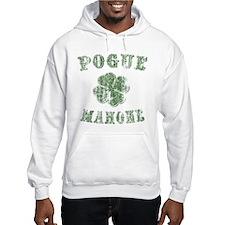 Pogue Mahone -vint Jumper Hoodie