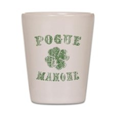 Pogue Mahone -vint Shot Glass
