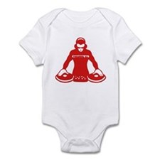 Resident DJ Infant Bodysuit