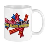 Bacon LB America Too! Mug