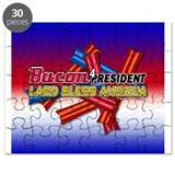 Bacon LB America Too! Puzzle