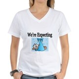 Were Expecting-boy T-Shirt