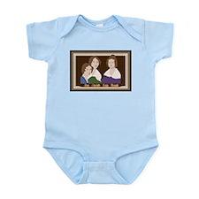 Bronte Sisters Infant Bodysuit