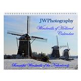 Windmill calendar Wall Calendars