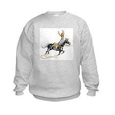 Unique Wild wild west Sweatshirt