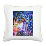 10x14_Midsummer nights dream.png Square Canvas Pil