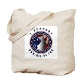 Military Purchasing Group Tote Bag