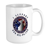 Military Purchasing Group Mug