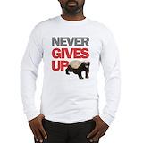 Honey badger Long Sleeve T-shirts