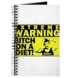 Funny Diet Journal