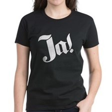 The Ja! T Shir T-Shirt