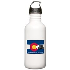 5280 Runners Water Bottle