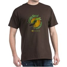 Colored Leaping Ahead of Extinction T-Shirt