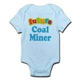 Future Coal Miner Onesie
