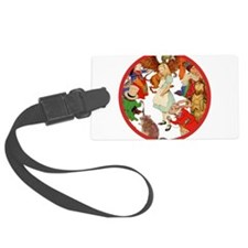 ALICE RED copy.png Luggage Tag