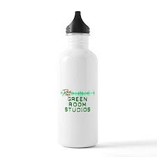 Green Room Studios Water Bottle