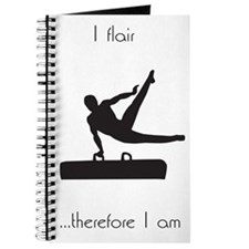 Cute Gymnasts Journal