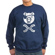 The Bacon Pirate Sweatshirt