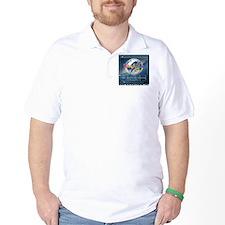WDSD 2013 Golf Shirt